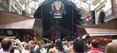 Barcelona: Local tips for visiting La Boqueria market