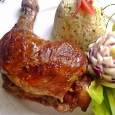 Roast Chicken Recipes, Baked Chicken, Meat Recipes, Croatian Recipes, Hungarian Recipes, Hungarian Food, Gyro Pita, Vegetable Seasoning, Fresh Bread