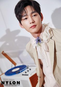 Lee Won Geun Korean Men, Korean Actors, Lee Won Geun, Jun Matsumoto, Sassy Go Go, Anime Korea, Hong Ki, Yeon Woo Jin, Song Joong
