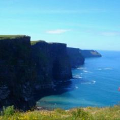 Cliff of Moher: Ireland