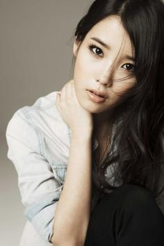 IU <3 Absolutely stunning voice! So powerful