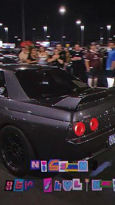 R34 Gtr, Nissan Gtr R32, Mode Vintage, Vintage Cars, Tokyo Drift Cars, Corsa Wind, Carros Bmw, Gtr Car, Best Jdm Cars