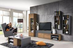 Tak może wyglądać salon marzeń :) Oto nasza kolekcja Harmony #meble #salon #zainspirujsie #inspiracja #szynaka #inspiration #livingroom