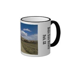 Bodie Main Street Mugs from Florals by Fred #zazzle #gift #photogift