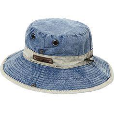 6a9b316d35c WENZHE-nanmao WENZHE Summer Men s Outdoor Sun Hats Boys Caps Visors Sun  Protection Large