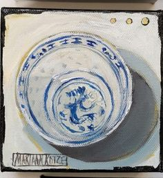 Picture China Bowl, Random Stuff, Plates, Tableware, Artist, Pictures, Random Things, Licence Plates, Photos