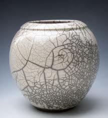 Raku pottery - Google Search