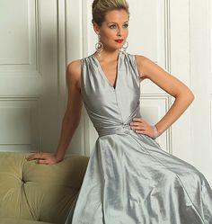 Butterick Pattern: B4919 Misses' Dress | Vintage | Easy — jaycotts.co.uk - Sewing Supplies