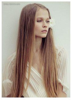 Vita Sidorkina - Photo - Fashion Model - ID327170