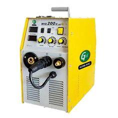 GB MIG/ARC 200 SINGLE PHASE WELDING MACHINE Welding Machine, Online Shopping, Net Shopping, Welding Set