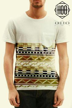 T- shirt hooper!