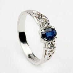 Sapphire, nice