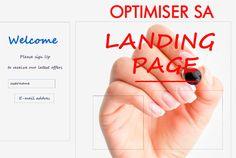 Comment créer une page d'atterrissage efficace pour vos annonces