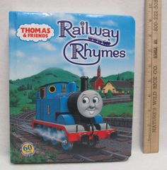 Railway Rhymes by Thomas & Friends