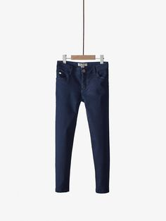 Pantalons et jeans pour fille | Massimo Dutti