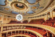 Slovak national Theater - opera