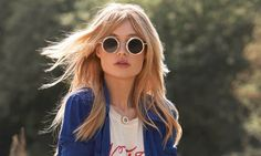 Camilla Christensen Wears Road Trip Style for REVOLVE Clothing - Fashion Gone Rogue