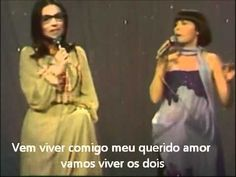 La Paloma - Nana Mouskouri e Mireille Mathieu - see and favourite music etc. Good Music, My Music, Nana Mouskouri, French Songs, Global Citizen, Chant, Best Songs, Reiki, Youtube