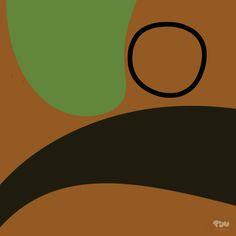 DENA ,estampa ideal para quadro,almofada e decoração. www.tjudesign.com