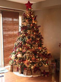 My perfect tree. Love it!