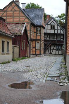 Oslo, Norway...