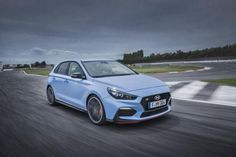 New Hyundai i30 N official  pictures http://ift.tt/2ud8XNJ