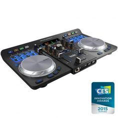 Hercules Universal DJ kopen? | Bax-shop