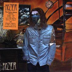 Hozier-s/t 2x lp винил + cd новый | Музыка, Пластинки | eBay!