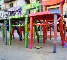 Reciclem mobiliari