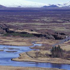 Þingvellir National Park, Iceland. ©TTF / Casper Tybjerg