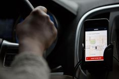 Uber's Plan to Keep Driver Complaints Out of Court  The company bets on an arbitration clause in a drivers' rights case.