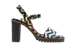 Missoni Resort 2016
