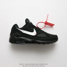 6df600bc34e4  59.00 AQ5287-001 Special offer Deadstock NIKE AIR MAX 180 OG x OFF-WHITE