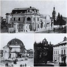 Львів ХІХ століття на 10 фотороботах Юзефа Едера