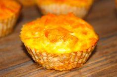 Il y a bien longtemps que je n'avais pas fait de muffins salés. Et pourtant, ceux qui me suivent depuis le début le savent, j'adore ça ! Pendant une période, j'en faisais différen…