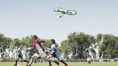 When we have unmanned aerial vehicles zipping about delivering school textbooks and burritos, drones that bring neighborhoods closer together doesn't sound like the most radical idea. But combining them with a social network could have impacts beyond enabling more efficient shipping services, at least in the eyes of software and robotics company Fatdoor.