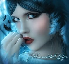 Like A Magic by moonchild-ljilja.deviantart.com on @deviantART