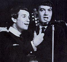 Roberto e Erasmo Carlos - Jovem Guarda