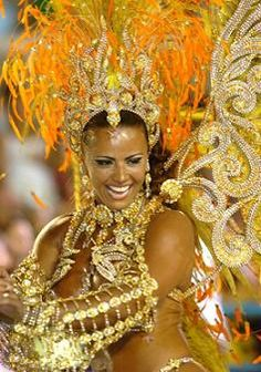 Carnaval in Brazil..heve been to Rio..but not the Carnaval..on my bucket list too..