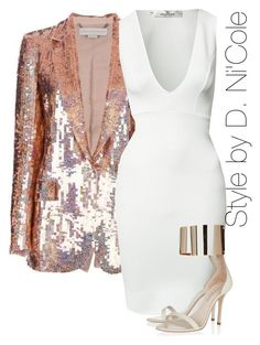 """Untitled #2136"" by stylebydnicole ❤ liked on Polyvore"