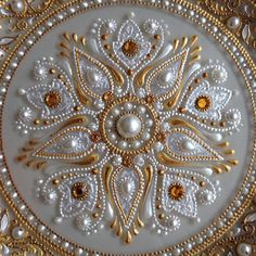 1 million+ Stunning Free Images to Use Anywhere Dot Art Painting, Mandala Painting, Mandala Drawing, Mandala Dots, Mandala Pattern, Thali Decoration Ideas, Acrylic Rangoli, Motifs Perler, Cd Crafts