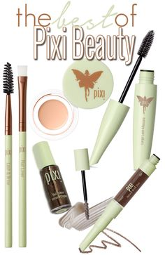 The BEST of Pixi Beauty