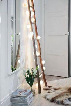 leuke accessoires of lamp