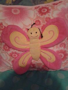 Soy una mariposa