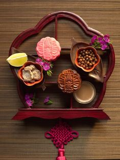 Marriott Mooncakes: 9 PLACES IN SINGAPORE TO GET MOONCAKES FOR MID-AUTUMN FESTIVAL 2015