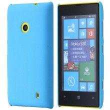 Carcasa Lumia 520 - Ultrafina Azul Claro  $ 42,11