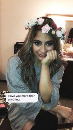 I loveher omg Ally Brooke, Tyga, Fifth Harmony, Jermaine Jackson, X Factor, Dinah Jane, Halloween Costumes For Teens, My Princess, Divas