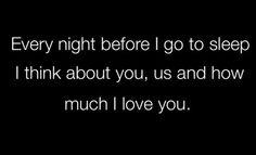 So true.. Miss my babe