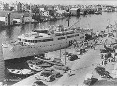 M/S Haugesund