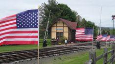 Old Glory, Hero, America, Usa